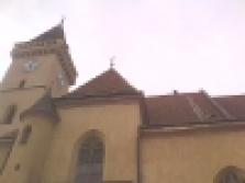 Oprava fasád kostolov a natieranie kostolov