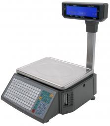 LESAK s.r.o. vážicí zařízení a pokladní systémy