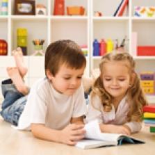 Krôčik - rodinné sporenie pre deti
