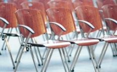 Rokovacie a konferenčné stoličky