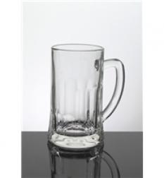Třetinka na pivo s uchem – silnostěnná