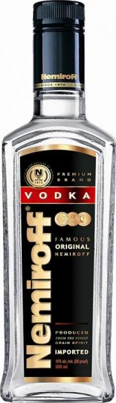 Vodka Nemiroff Original 0,2 l