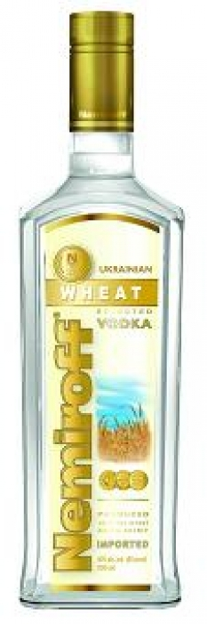 Nemiroff Ukrainian Wheat 0,7 l