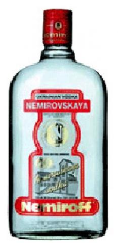 Nemirovskaya 0,7 l