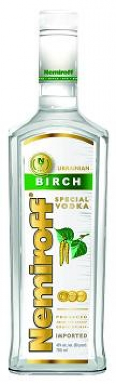 Vodka Nemiroff Birch Special 1 l