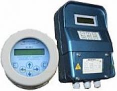 Elektromagnetické prietokomery - Prevodník - MC 308