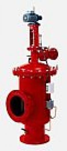 Filtračné systémy Automatické - EBS Filter