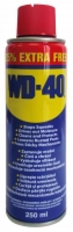 Maziva WD-40