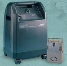 Kyslíkový koncentrátor Vision Aire 2
