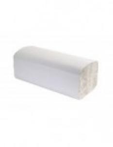 Papierové utierky Tork - 66329 : Tork skladaná utierka  ZZ, basic