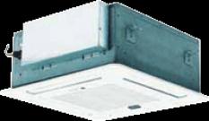 Klimatizácie Coolwex - Nástenné vnútorné jednotky multi split