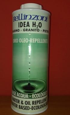 Stavebná chémia - Idea H2O