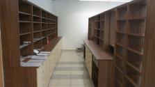Návrhy bytových, kancelárskych, reštauračných, hotelových interiérov