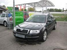 Škoda Superb Elegance 2,8 30V 142kW