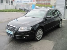 Audi A6 Avant CDYA 171kW