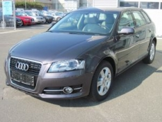 Audi A3 Sportback 1,6 77kW