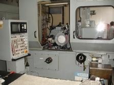 CNC broušení ozubení
