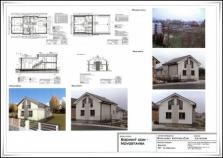 Vypracovanie projektov stavieb