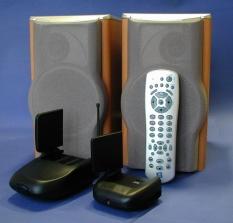 Zariadenia na prenos audio a video signálu -   Speaker Line