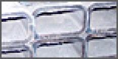 Hutný materiál - štvorhranné uzatvorené profily pre výrobu kvalifikovaných oceľových konštrukcií