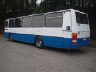 Vozidela karosa c 934