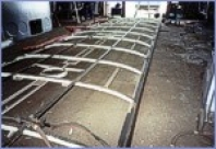 Kompletní oprava střechy