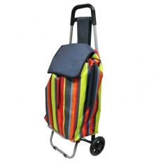 Taska na kolieskach pruzky