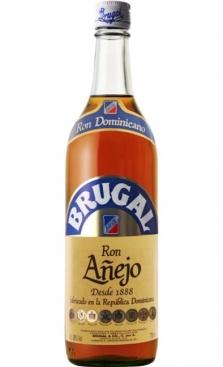 Brugal Anejo rum 38% 0,7l