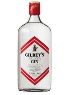 Gilbey's Gin 37,5% 0,7l
