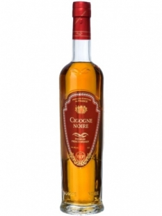 Brandy Cigogne Noire V.S.O.P. 40% 0,5l