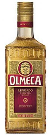 Tequilla Olmeca Reposado 38% 0,7l