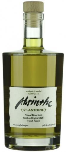 Absinthe St. Antoine 70% 0,5l