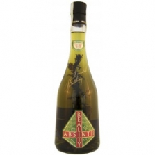 Bairnsfather Absinth Reality Bitter 60% 0,7l