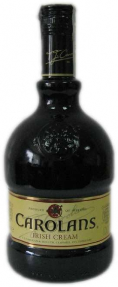 Carolan`s Irish Cream 17% 1l