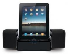 iLuv Hi-Fi repro soustava pro iPad, iPhone a iPod