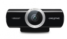 Webcam CREATIVE Live!Cam Socialize HD