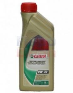 Motorový olej Castrol Edge Sae 0W-30 1L