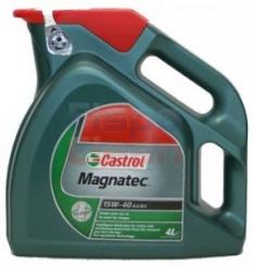 Motorový olej Castrol Magnatec 15W-40 A3/B3