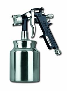 Profesionálna maliarská pištol dýza 2,5 mm