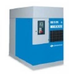 Šroubové kompresory s frekvenčním měničem - IVR