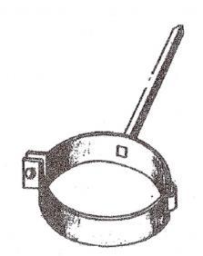 Okapové spony