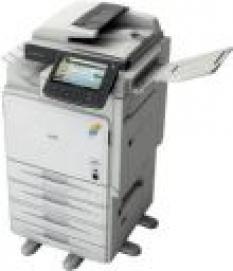 Farebné multifunkčné zariadenie Nashuatec MPC300