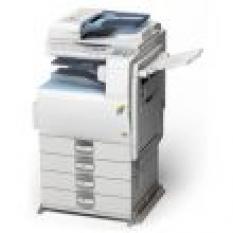 Farebné multifunkčné zariadenie Nashuatec MPC2530AD