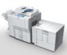Farebné multifunkčné zariadenie Nashuatec MP C7501
