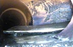 Prohlídka potrubí od DN 50