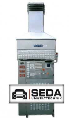 Seda Vacuum Gas Lpg/Cng