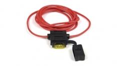 Kábel 190cm s poistkou 20A Fh503