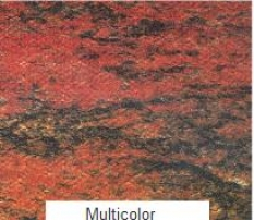 Kamene - Multicolor