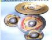 Brúsne kotúče a rezné kotúče Kronenflex