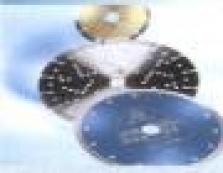 Diamantové rezné kotúče